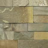 Песчаник серо-зеленый плитка