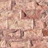 Доломит розовый плитка скала